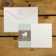 New Baby Thank You Notes
