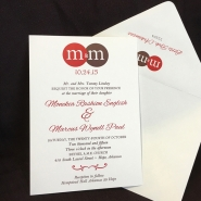 Monekia E Invitation