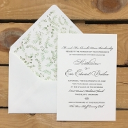 Katherine B Invitation