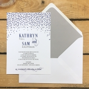 Kathryn T Invitation