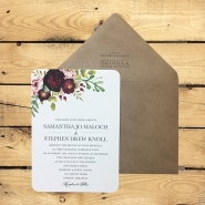 Sam M Invitation