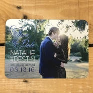 Natalie D Save the Date
