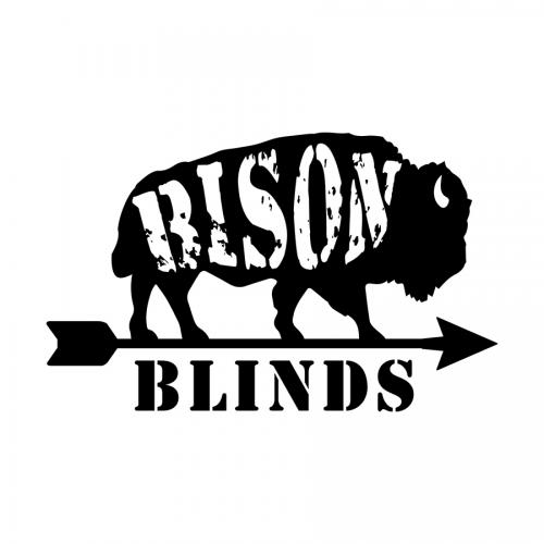 Bison Blinds Primary
