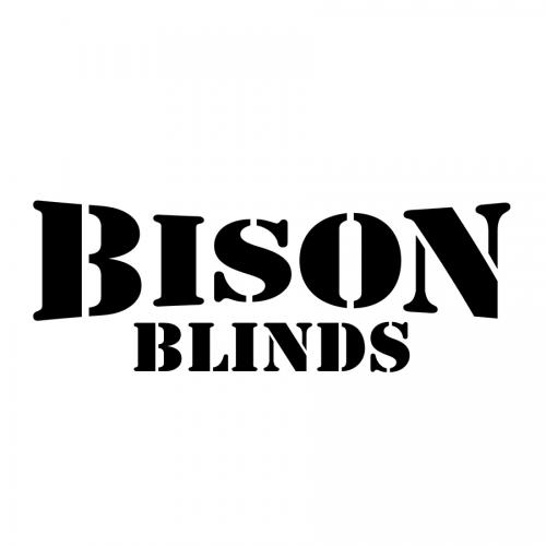 Bison Blinds Text Only